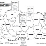 Bhutan Weather April 22 2013
