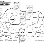 Bhutan Weather April 27 2013