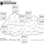Bhutan Weather for July 24 2013